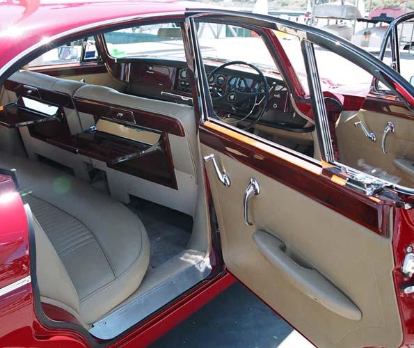 Jaguar 420g for sale australia